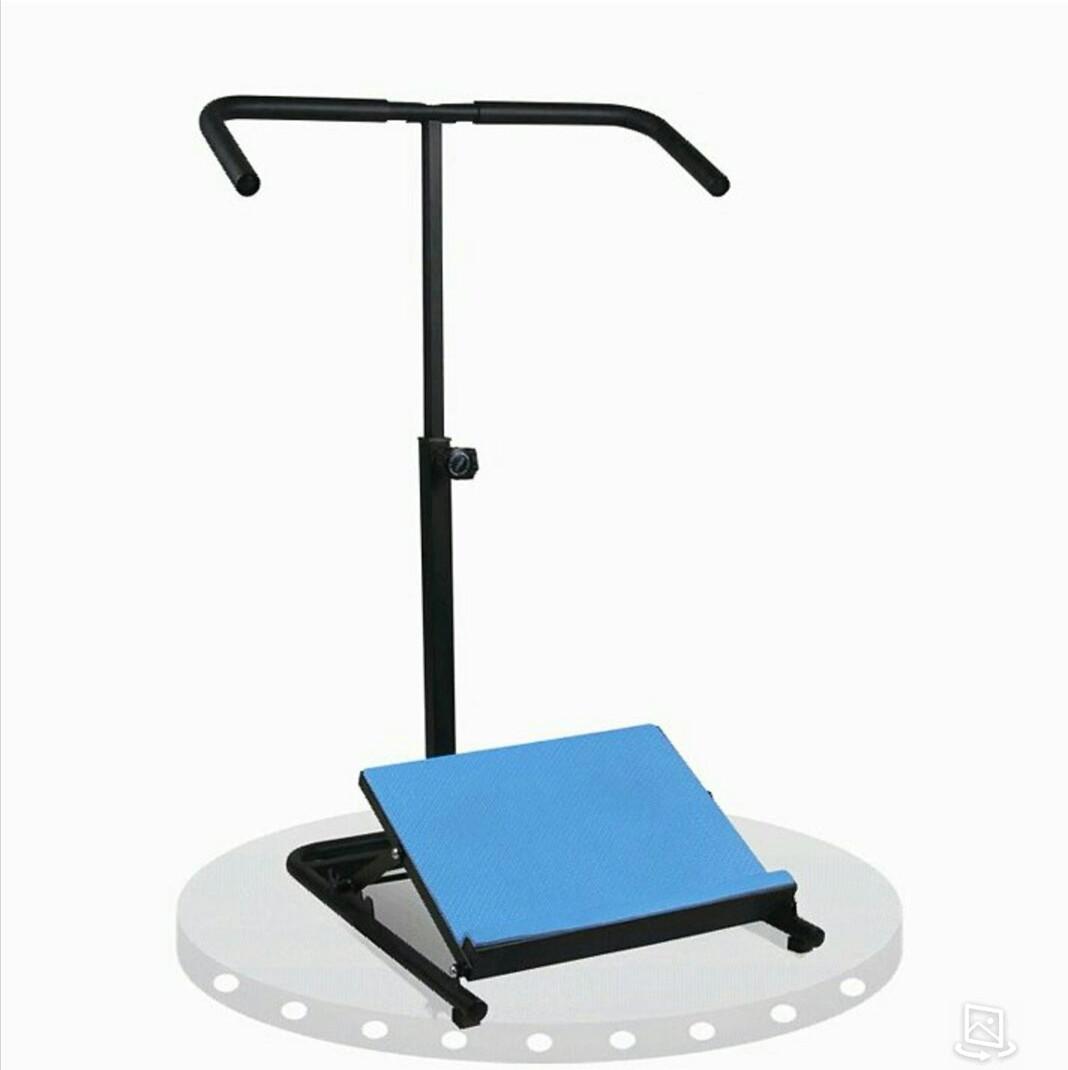 Řemenové kroužky ramenní kloub cervikální cvičení mrtvice Hemiplegie horní končetiny rehabilitace trakční zařízení ruční nádrž