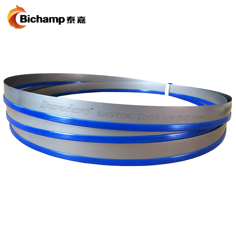 Saw the bed line high speed steel double metal sawing machine hacksaw blade curve saw blade with 35054115 wire machine