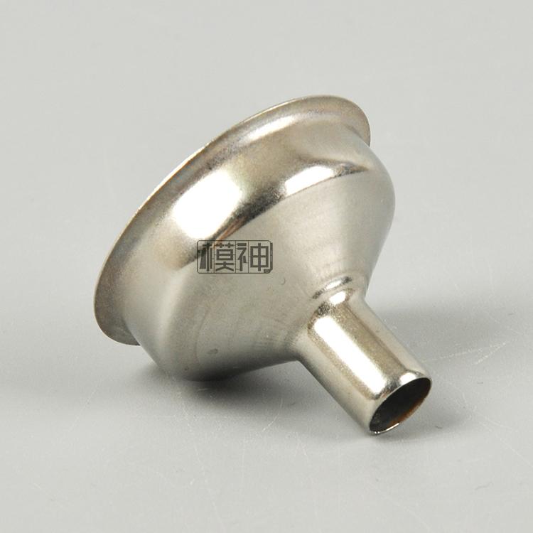 Mode - Gott verdünner waschen flüssige lösungsmittel spezielle korrosionsbeständige flüssigkeit gefüllt, das Hopper trichter