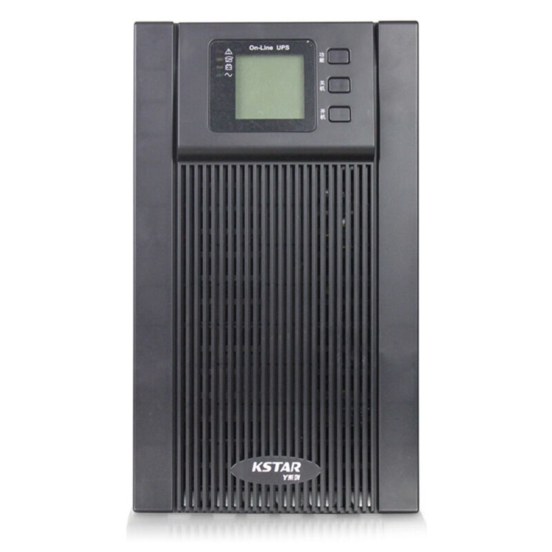 KSTAR KSTAR UPS uninterruptible power supply YDC9102H2KVA online delay host need to be equipped with another battery