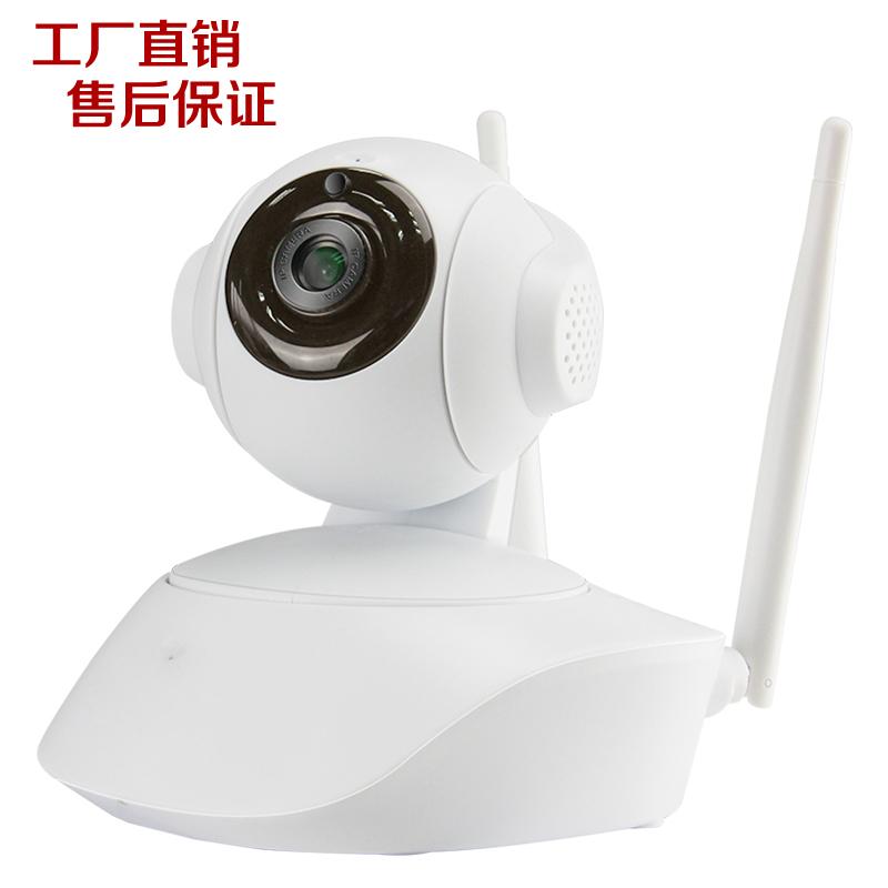 1080P 감시 카메라 와이파이 지능 카메라 핸드폰 원격 인터넷 제어 고화질 야간 관측