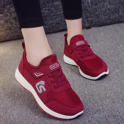 冬季加绒保暖运动鞋防滑加厚棉鞋
