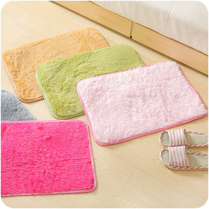 Mat bedroom tatami crawling pad can be washed by hand doormat into the hallway vacuum suction pad children home living room