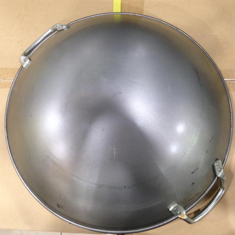 商用電磁炉凹面電気炉メーカー直販炒めホテル専用直径よんじゅう鍋