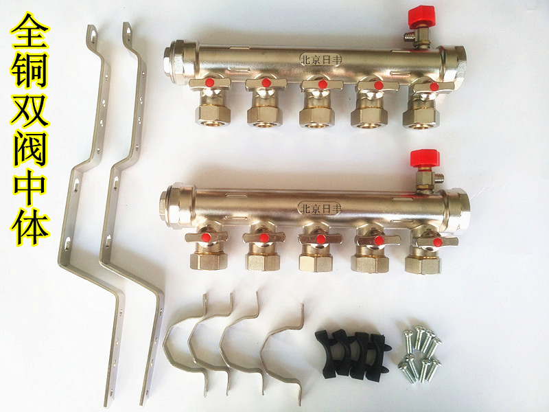 cupru cald separatorul de 20 de viaţă de tuburi termice pentru separatorul de un dublu de a include post falsificarea