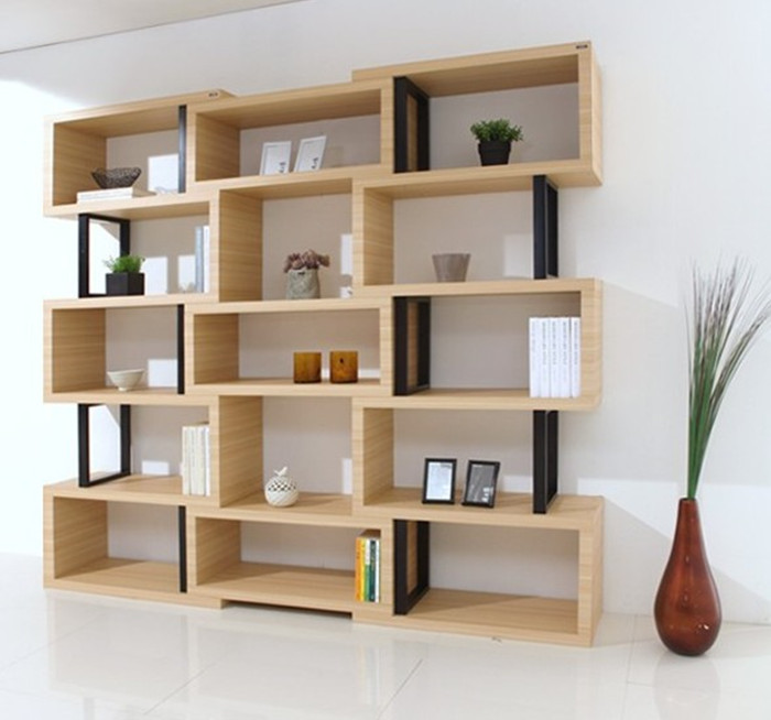 Shelves for shelves of bookcase shelves