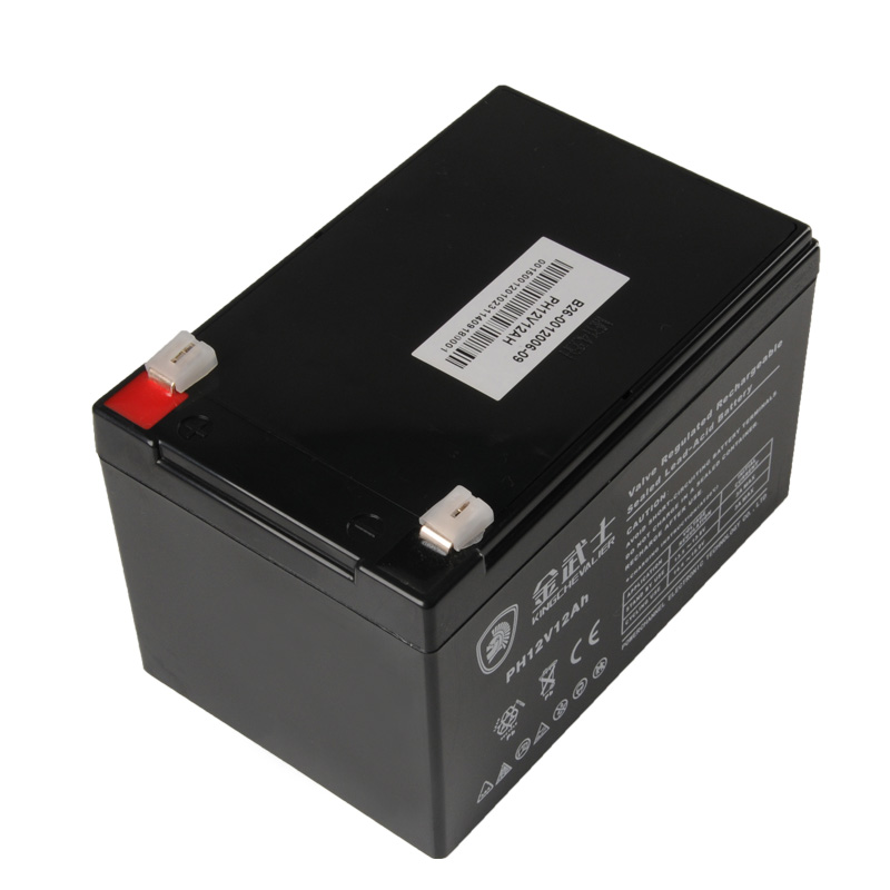 UPS battery 12V12AH high quality full sealed free maintenance lead acid battery