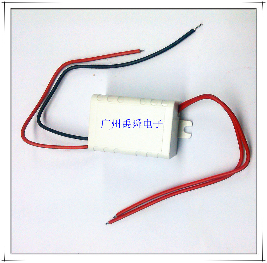 24V150mA precision switch, bare board switching power supply, /24V3W shell constant voltage power supply