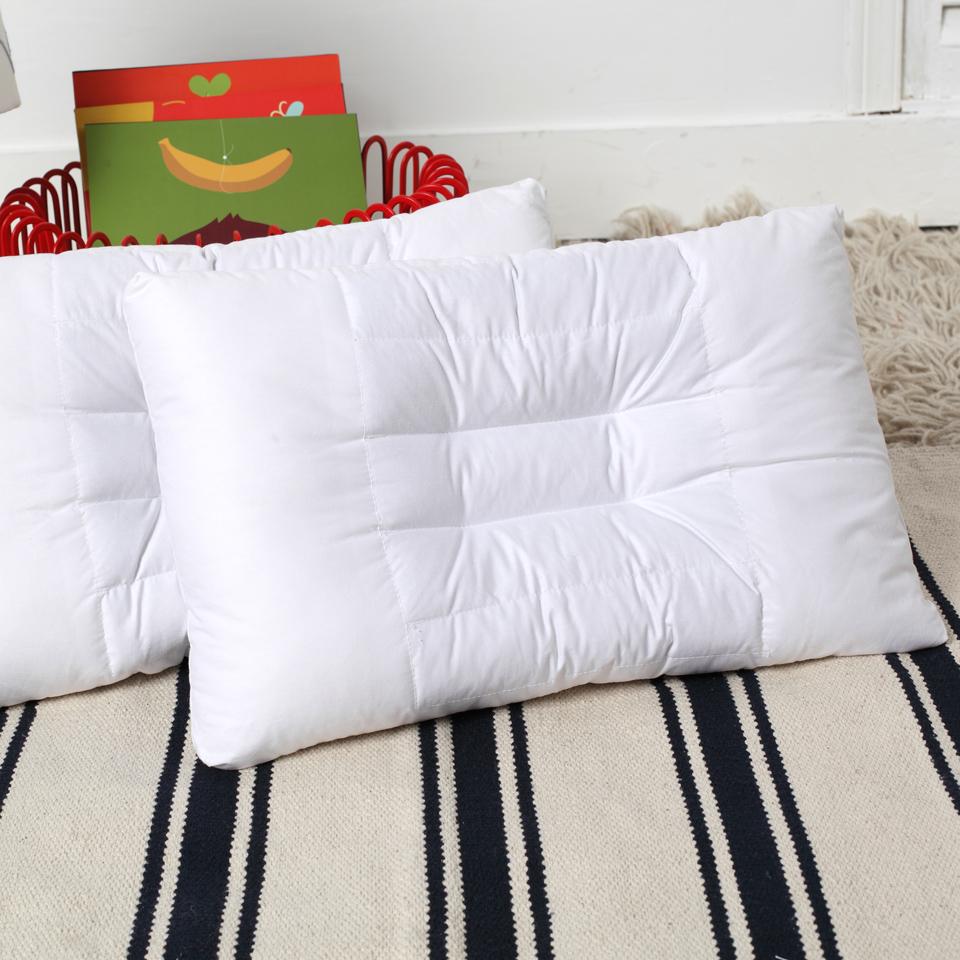 多くの家庭用紡績品の規格品が好きケツメイシ児童枕枕試合貝童草花保健介護頚枕