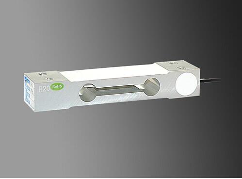 NA120KG / NA1-40KG en aluminium de substitution des importations de capteur de pesage
