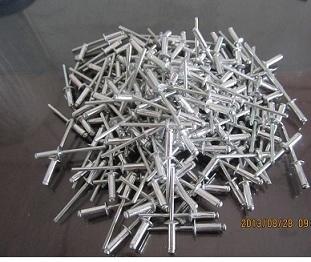 Aluminum core rivet, rivet, rivet, rivet, nailed rivet 2.4M3.2M4M5M