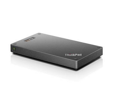 ThinkPadStack ai Cube mobile festplatte 4XB0M39098 USB3.01T mobile festplatte
