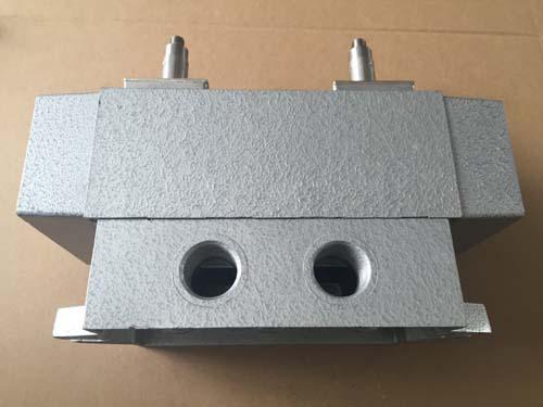La válvula de control eléctrico K25D2H-20 serie K