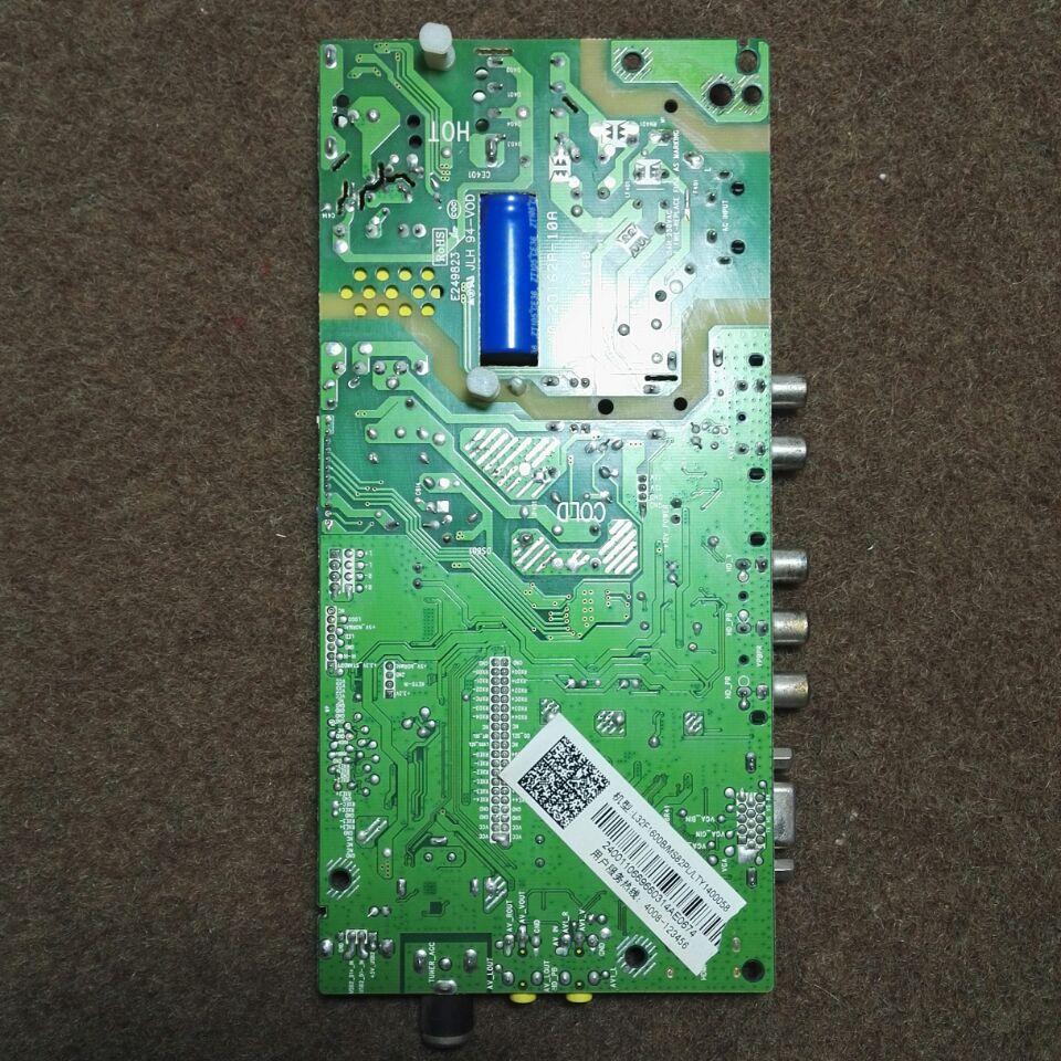 TCL - LCD - TV - L32F1600B Original - Power Board konstantstrom - Vorstand 40-MS82PL-MAB2LG