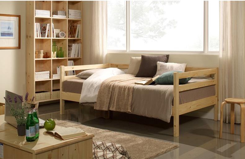 折り畳み式のベッドのソファベッドベッドは折りたたみ式が小さいタイプの多機能家具ソファベッド