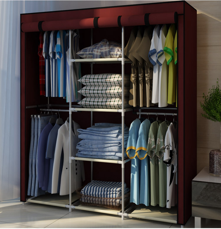 Image Result For Small Portable Wood Closets