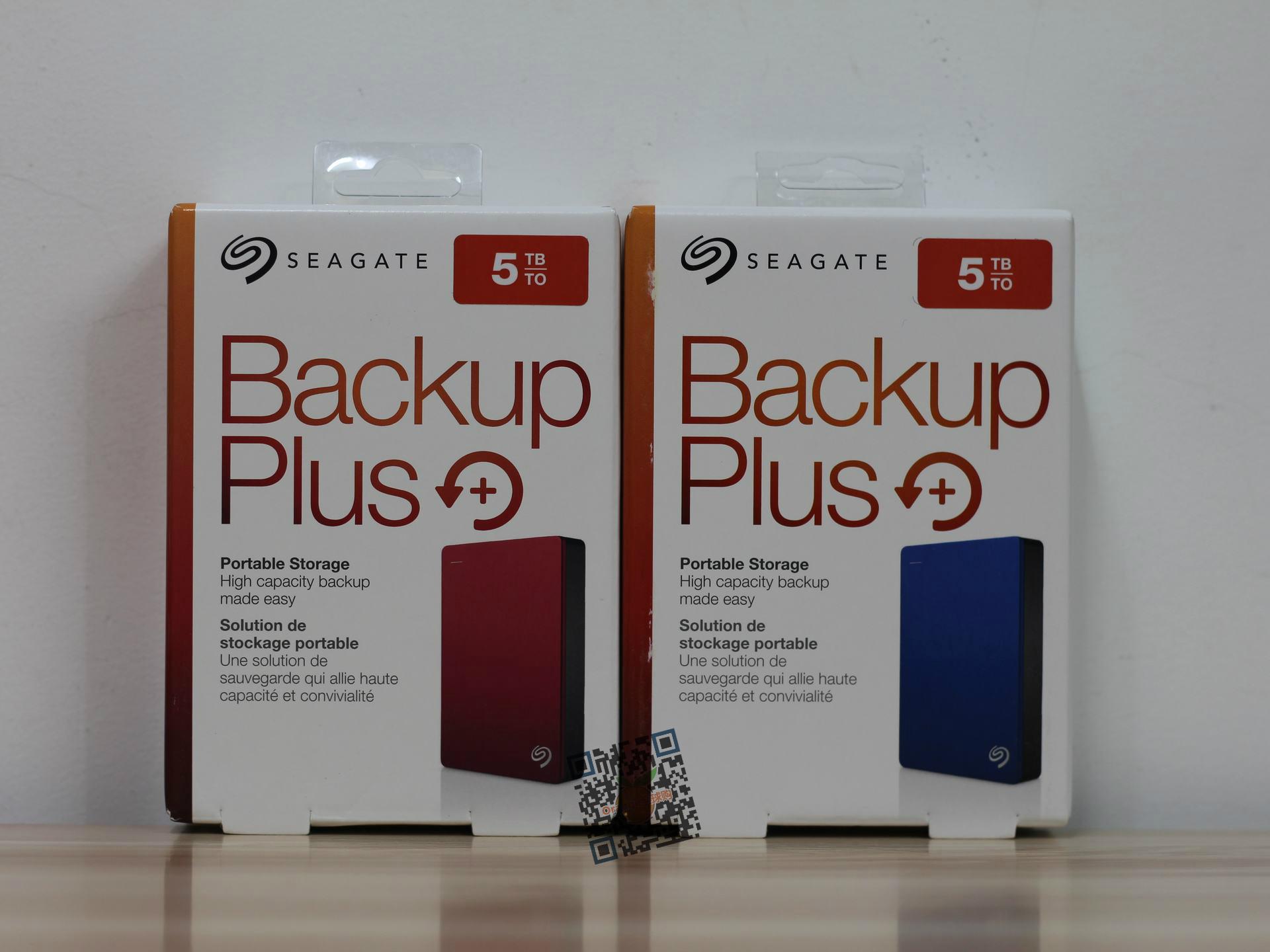 - Seagate/ Seagate novostar Waren BackupPlus5TB2.5 Zoll festplatte 5t