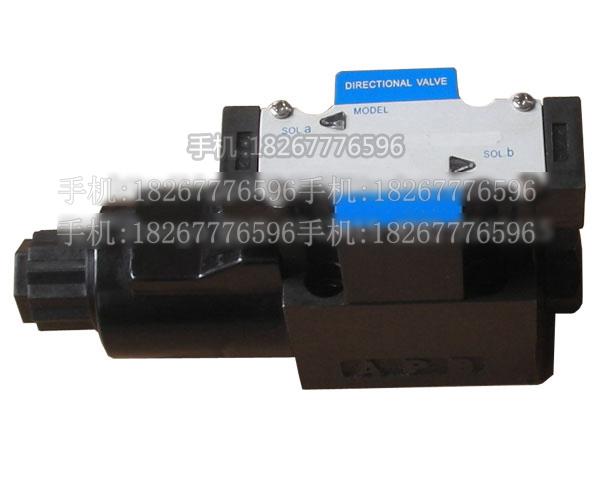 油圧電磁弁DSV-G02-2A-A110-82DSV-G02-0A-A110-82油圧切換弁