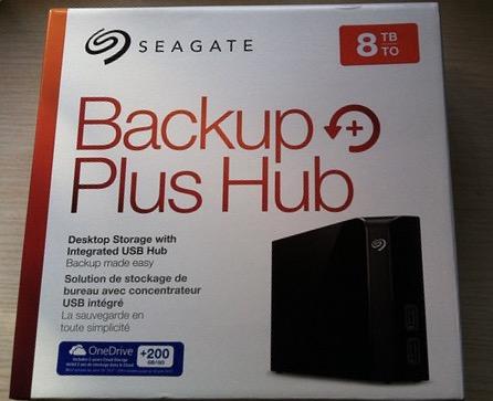 Seagate Seagate novostar Waren mobile festplatte hub Rui Waren 8tbusb3.0 t
