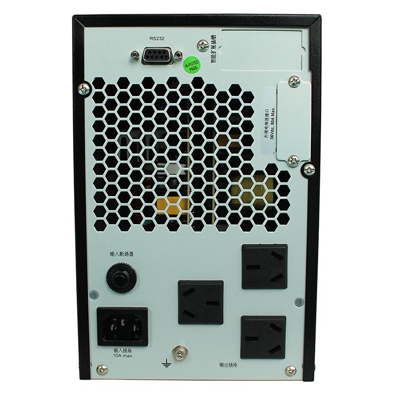Отдел Рэй - ди - 1kva 1 час задержки онлайн UPS 800w чисто синусоида выходной G1KL жидкокристаллический дисплей