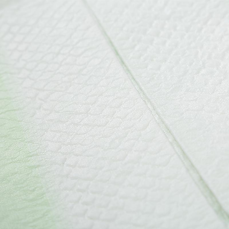 Zhen Qi volwassen verpleging pad M code 120 stuk 60 * 60 ouderen urine matras ouderen papier pad moederschap pad