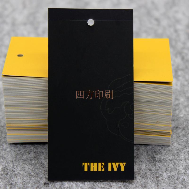 одежда на английском языке метка место цветной метка дизайн - заказ специальные одежду бирку профессиональные обычай печати