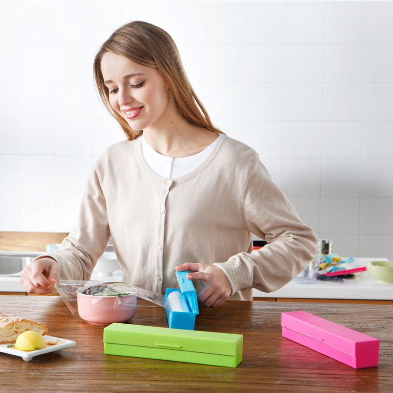 ครัวบ้านฟิล์มตัดฟิล์มตัดฟิล์มสร้างสรรค์ gadgets ครัวกล่องรวมกล่อง