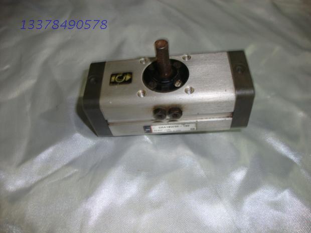 oprindelige smc brugte roterende cylinder CRA1BW30-180 roterende sving cylinder