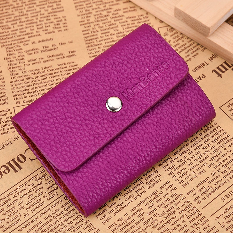 Driver's license for men's super thin leather, leather, zero purse, female card bag, man card, card bag and handmade leather bag
