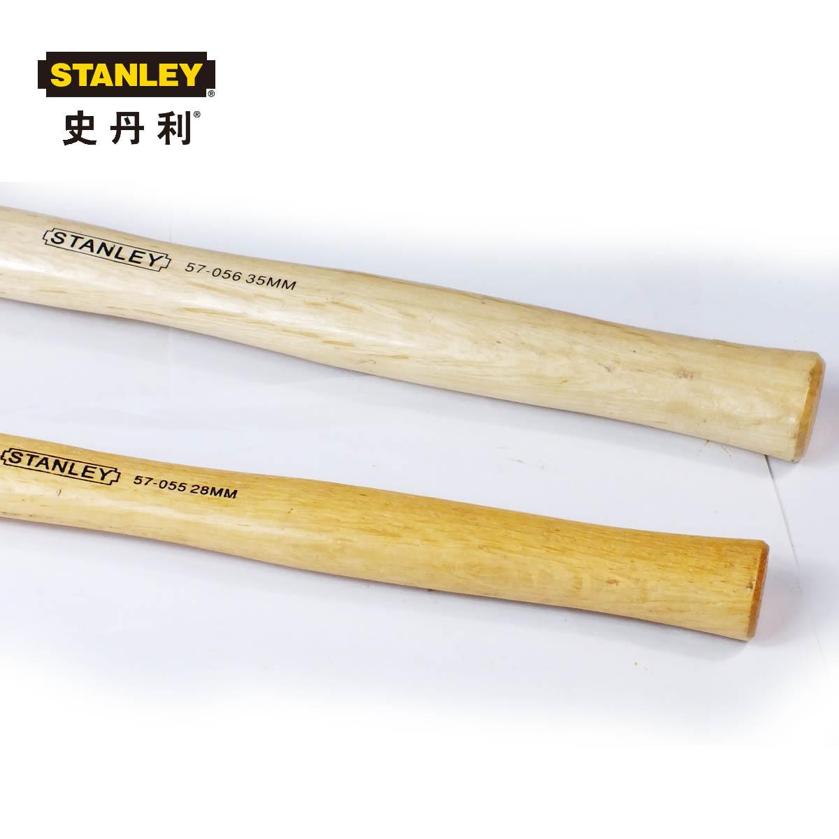 Stanley montado el martillo de madera pegar el martillo Martillo de Goma de caucho pequeña piel martillo martillo Martillo de Goma