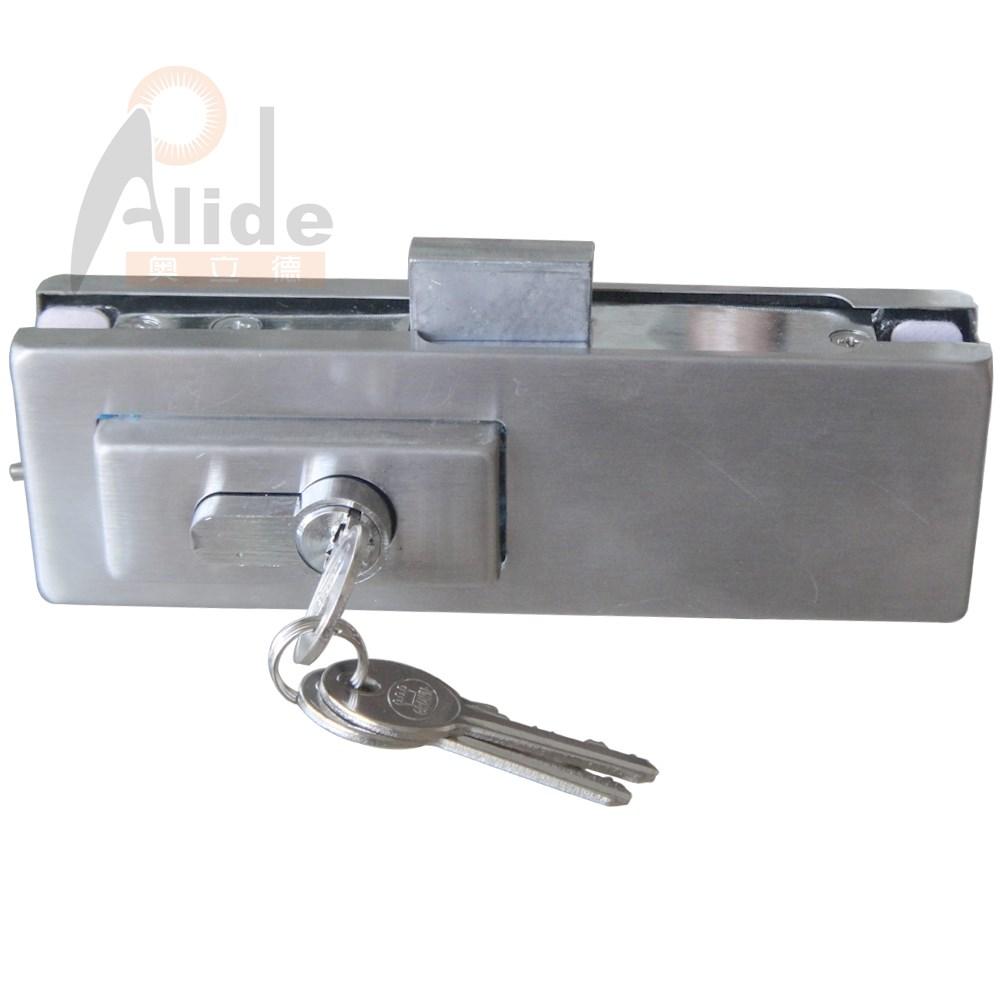 ole 45 lås clamp foråret glas dør med foråret lås magasin dele y - glas - glas lås