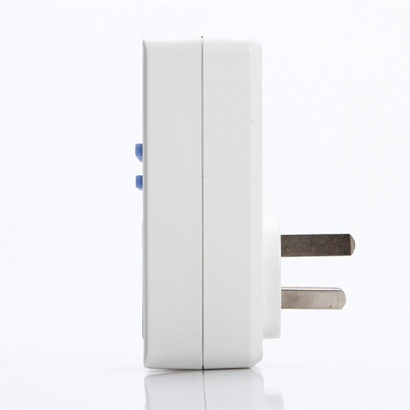 2017の電子プログラミングのタイミングコンセントコントローラ大電力用給湯器知能家庭用電気給湯器