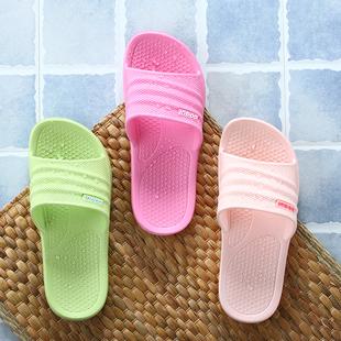 酷趣coqui拖鞋男士凉拖鞋 家用托鞋女 夏季EVA泡沫拖鞋 轻便冲凉