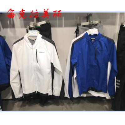 ADIDASNEO (ADI) man, 2017 autumn jacket, windproof jacket, woven Hooded Coat BR8624CD1681