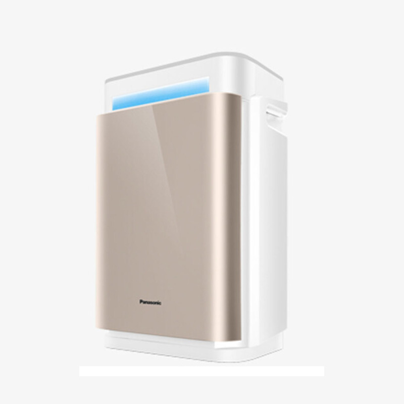 Panasonic air purifier home formaldehyde, haze, PM2.5 odor, cigarette flavor bedroom oxygen bar F-73C7PTM