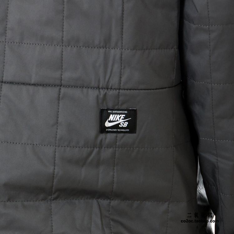 [CO2OC] NIKEAS Nike – 800974-010-021 baumwoll - T - shirt - Jacke