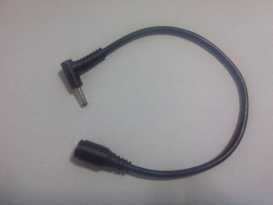 適用デル19.5V2.31A3.34A4.62A6.67A小口帯針電源アダプタインタフェース