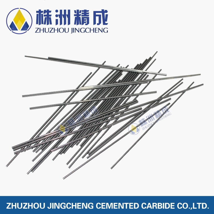 [Zhuzhou] to ensure the quality of hard alloy cutter and reamer rod material 2.5*330 tungsten steel rod