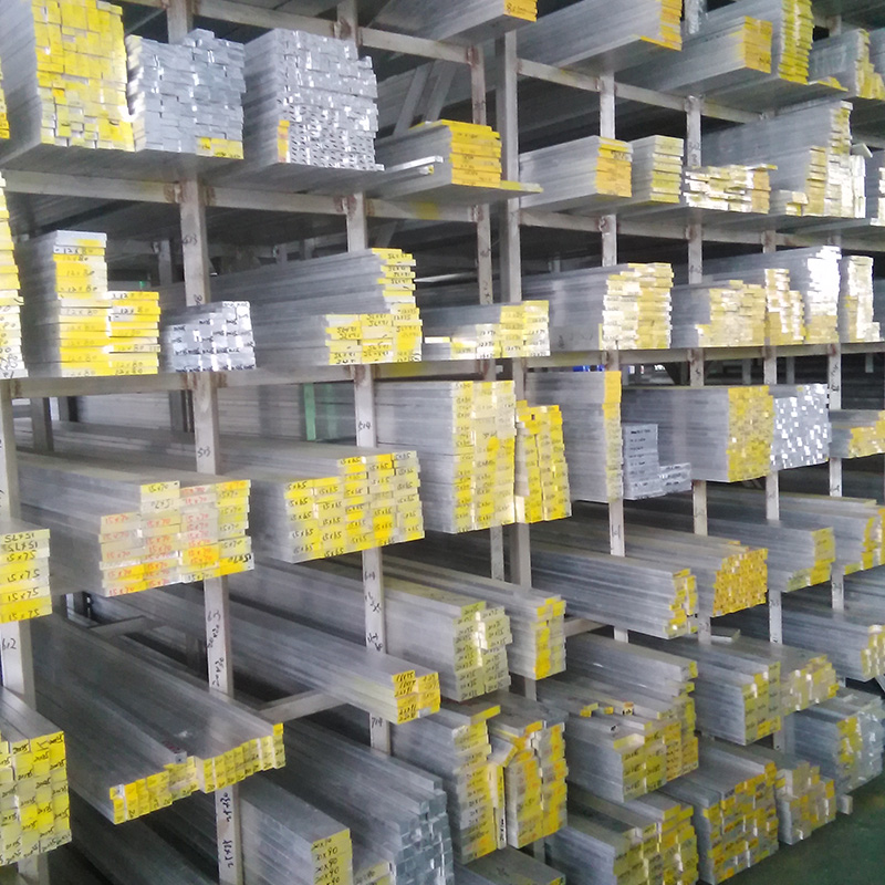 La venta directa 6061t6 barras de aluminio de aleación de aluminio aluminio 70752A1250526082 placa de aluminio.