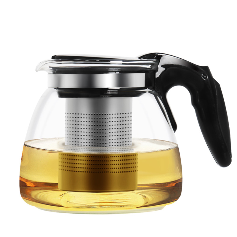 Smart touch tea machine boiling blisters teapot rotating head home drinking machine integrated multifunctional kettle