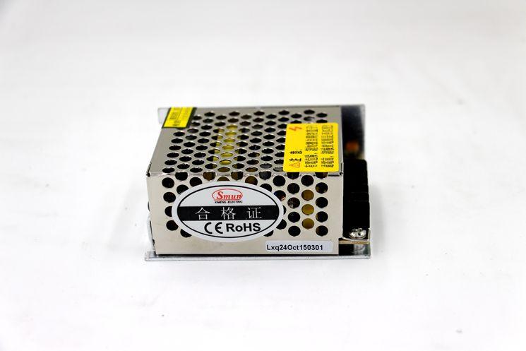 La qualité de l'alimentation électrique à découpage 24V 1.5a industriel de plaque super bien 220VAC-DC abaisseur de module de source de matrice nu 1
