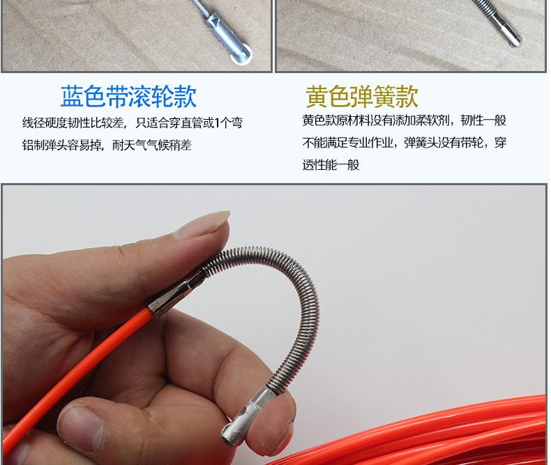 Voor de productie van meter draad staal draad voor kabel - draad draad / serie 10 Elektrotechnische industrie een kabel - dragen.