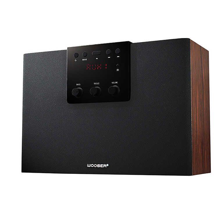 Drahtlose bluetooth - lautsprecher - HiFi - hochleistungs - handys und computer - subwoofer retro - sound von heimischen desktop - INTELLIGENZ