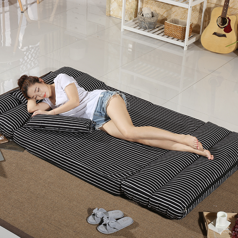 δημιουργική ο καναπές κρεβάτι να μπορούν να πλένονται μη ρυθμιζόμενο ελεύθερο διπλό κρεβατοκάμαρα, καθιστικό τατάμι.