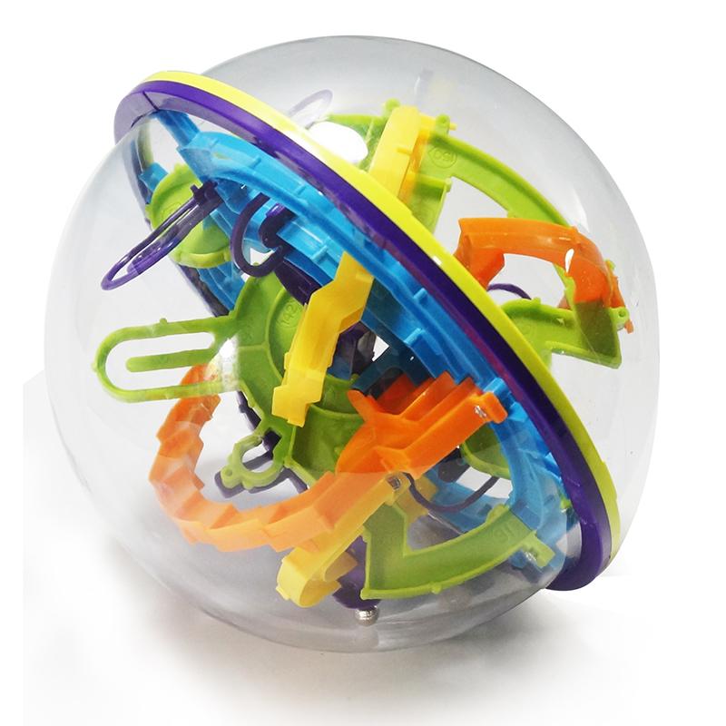 Tôi cần cái đĩa nhựa đặc biệt trẻ giải đố Locke, Vương quốc bóng ảo trí khối lớp J Quà mê cung.