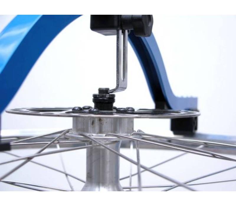 США на импорт PARKTOOL центр позиционирования датчиков WAG-45 обода колеса группы параллельно искривление сердце лук