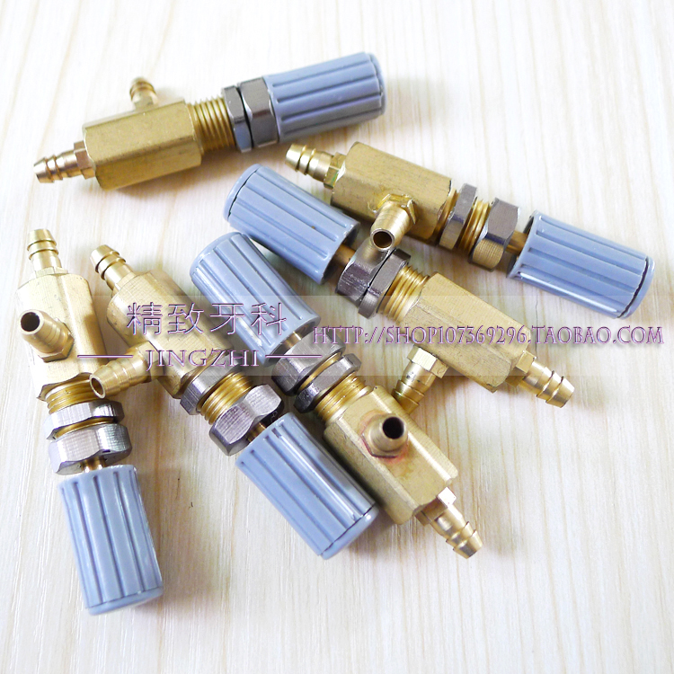 Chủ tịch nước nước điều chỉnh răng nha khoa van van nước của Van điều chỉnh thiết bị phụ tùng máy nha khoa răng.
