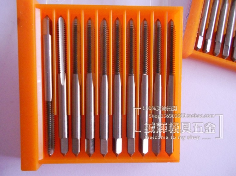 Wire tapping cone M2-M16H2 for enterprise brand grinding machine