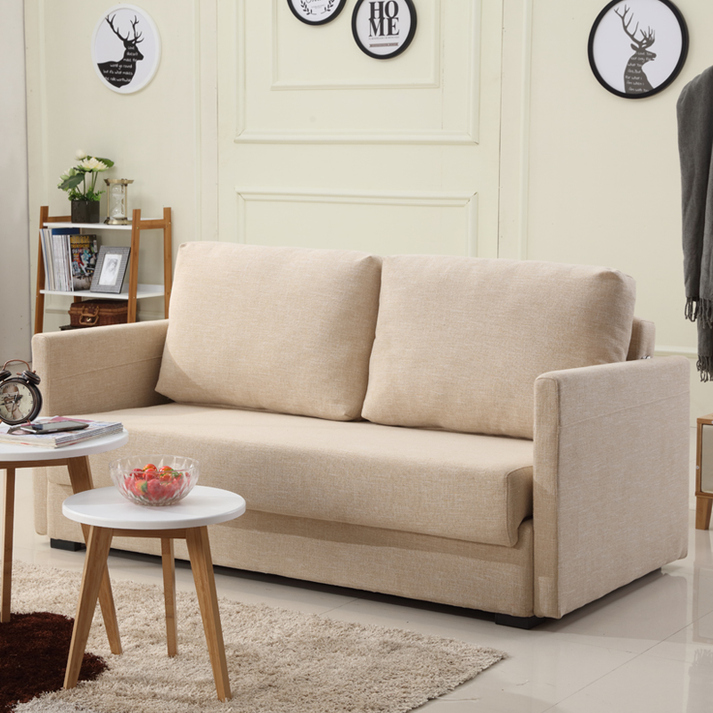 Πολυλειτουργικά καναπέ - κρεβάτι 1,8 m το μικρό μέγεθος του καναπέ - κρεβάτι πτυσσόμενο καναπέ αποθήκευση καναπέ - κρεβάτι 1,5 1,2