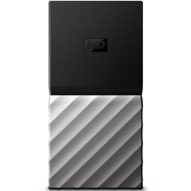 Im Westen MyPassportSSD1T1TB Kleine, tragbare Daten spot - WD mobile SSD